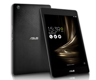 ASUS ZenPad 3 8.0(Z581KL)Androidタブレット画像