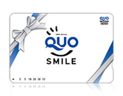QUOカード画像