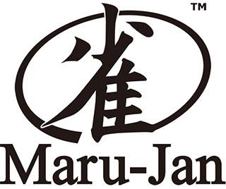 Maru-Jan ロゴ