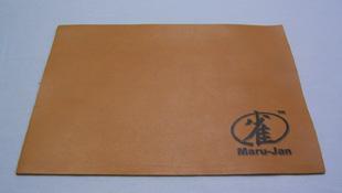 Maru-Janオリジナル マウスパッド