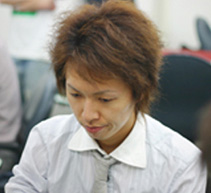 平林佑一郎プロ