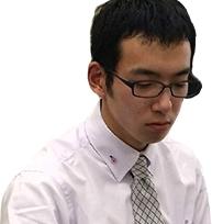 下野雄次プロ