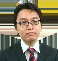 齊藤陽介プロ