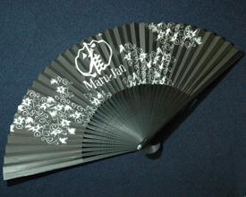 Maru-Jan特製扇子