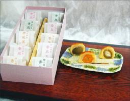 香風菓(かふうか)