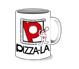 麻雀イベント 第四回丸雀杯「Pizza-la Cup」賞品
