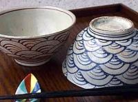 麻雀イベント ニコニコ杯賞品 茶碗