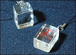 Maru-Jan麻雀牌ストラップ