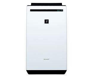 シャープKC-HD70 除湿器+加湿器+空気清浄機