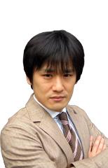 多井隆晴プロ