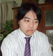 中原佑起プロ