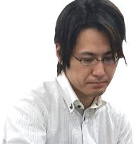 高根昭裕プロ