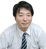 加藤春樹プロ
