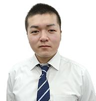 酒井佑介プロ